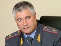 Новость на Newsland: Колокольцев: МВД стремится резко изменить свой имидж