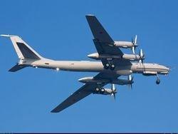 Новость на Newsland: Два самолета ВВС России облетели Японию