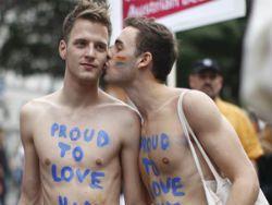 Евросоюз тестирует Киев и заставляет провести гей-парад