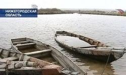 В Нижегородской области остались без работы несколько тысяч рыбаков