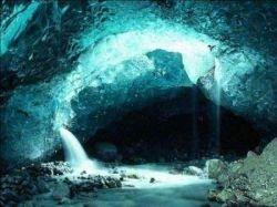 Что хранят внутри себя пещеры? (фото)