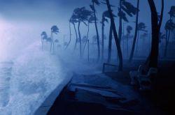 Российские ученые раскрыли тайну ураганов
