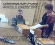 Выборы в России. Вброс бюллетеней? (видео)