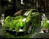 Scion пугает молодежь новым автомобилем Scion xD 2008 года (фото)