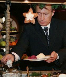 The Times: Неудивительно, что им нравится Путин