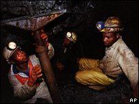 В Южной Африке бастуют горняки