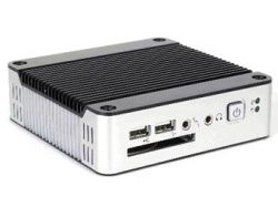 Создан один из самых компактных настольных компьютеров eBox-4300 от ICOP Technology