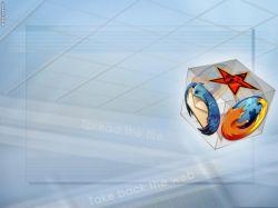 Microsoft: Firefox вдвое опаснее Internet Explorer