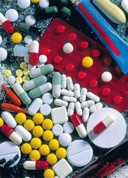 Российские ученые усилят действие лекарств в триста раз