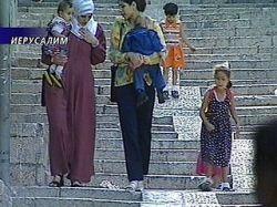 Израильские женщины стали жить меньше
