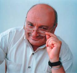 """Михаил Жванецкий огласил имена обладателей премии \""""Триумф\"""""""