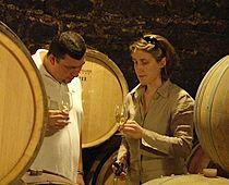 Вино полезно для здоровья женщин