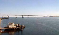 Остров Русский соединит с материком 3-километровый мост