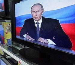 Наблюдатель Андреас Гросс: Без нарушений Владимир Путин получил бы 35-40% голосов