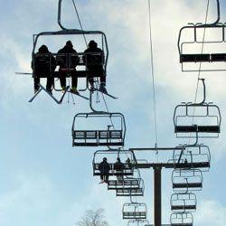Названы бюджетные горнолыжные курорты