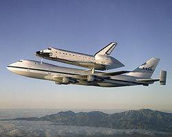 Российские ученые разрабатывают космический корабль для туристических полетов