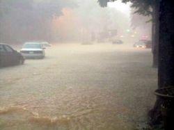 Мощные ураганные штормы на северо-западе США унесли жизни 5 человек