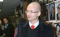 Объявлено о создании инициативной группы по выдвижению Олега Шварцмана кандидатом в президенты Российской Федерации