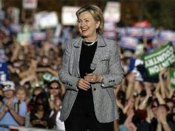 Хиллари Клинтон разонравился гимн предвыборной кампании