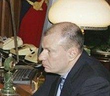 """Владимир Потанин вчера признал, что может отказаться от выкупа \""""Норникеля\"""""""