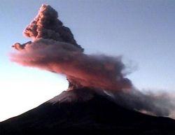 К зиме проснулись величайшие вулканы мира (фото)