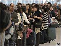 Каждый пятый канадец - иммигрант