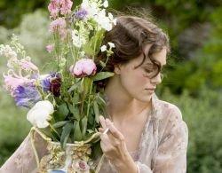 Кира Найтли снялась в фильме своей мечты «Искупление»