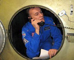 Российские ученые получили медаль за фальшивый полет на Марс