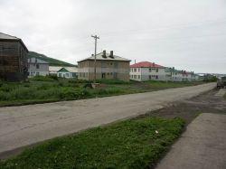 Жители Северо-Курильска остаются без света