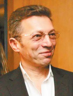 """Николай Гайдамак приобрел журнал \""""Популярные финансы\"""""""