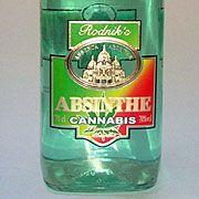 Алкогольные напитки с ароматом каннабиса попали под запрет