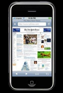Незаблокированные iPhone в Германии больше не продаются