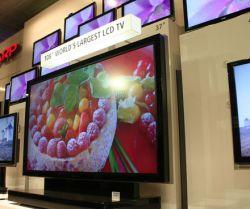 Эра бешеных продаж ЖК-телевизоров завершилась