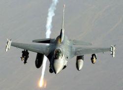 Истребитель впервые в мире перехватил ракету