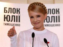 Юлия Тимошенко намерена отказаться от газовых посредников