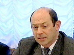 Владимир Рушайло стал архангельским сенатором