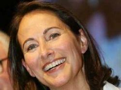 Сеголен Руаяль намерена баллотироваться в президенты Франции в 2012 году