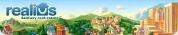 Продаем недвижимость в онлайн-игре Fantasy Real Estate от Realius