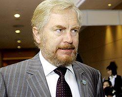 Адвокат: Изъятые у Сергея Сторчака деньги предназначались на покупку дачи