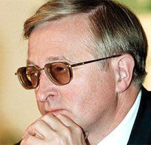 Александр Шохин: бизнес-сообщество допускает пересмотр ряда сделок по приватизации 90-х годов