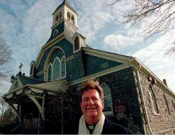 Католический священник Майкл Джуд Фэй осужден за кражу 1,3 миллиона долларов из церковной кассы