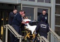 Бойня в торговом центре в США: преступник расстрелял 9 человек