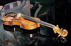 Британские экономисты рекомендуют инвестировать средства в скрипки
