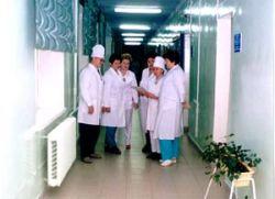В поликлинике россияне рискуют подхватить вирусы гепатитов B и С