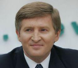 Украинский олигарх Ринат Ахметов входит в интернет-бизнес