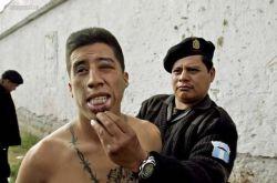 La Mara Salvatrucha - одна из самых жестоких банд в США (фото)