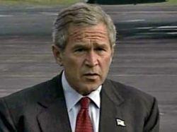 """El Pais: Доклад американской разведки по Ирану – очередной удар для Джорджа Буша и его \""""неоконов\"""""""