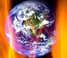 Всемирная Конференция по изменению климата пройдет в конце января 2008 года на Гавайях