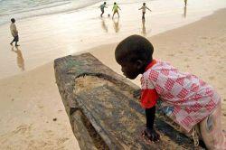 Путешествие по Сенегалу (фото)