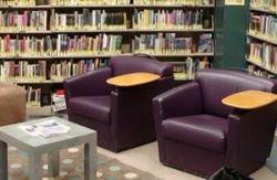 Библиотеки 21 столетия – отнюдь не виртуальные